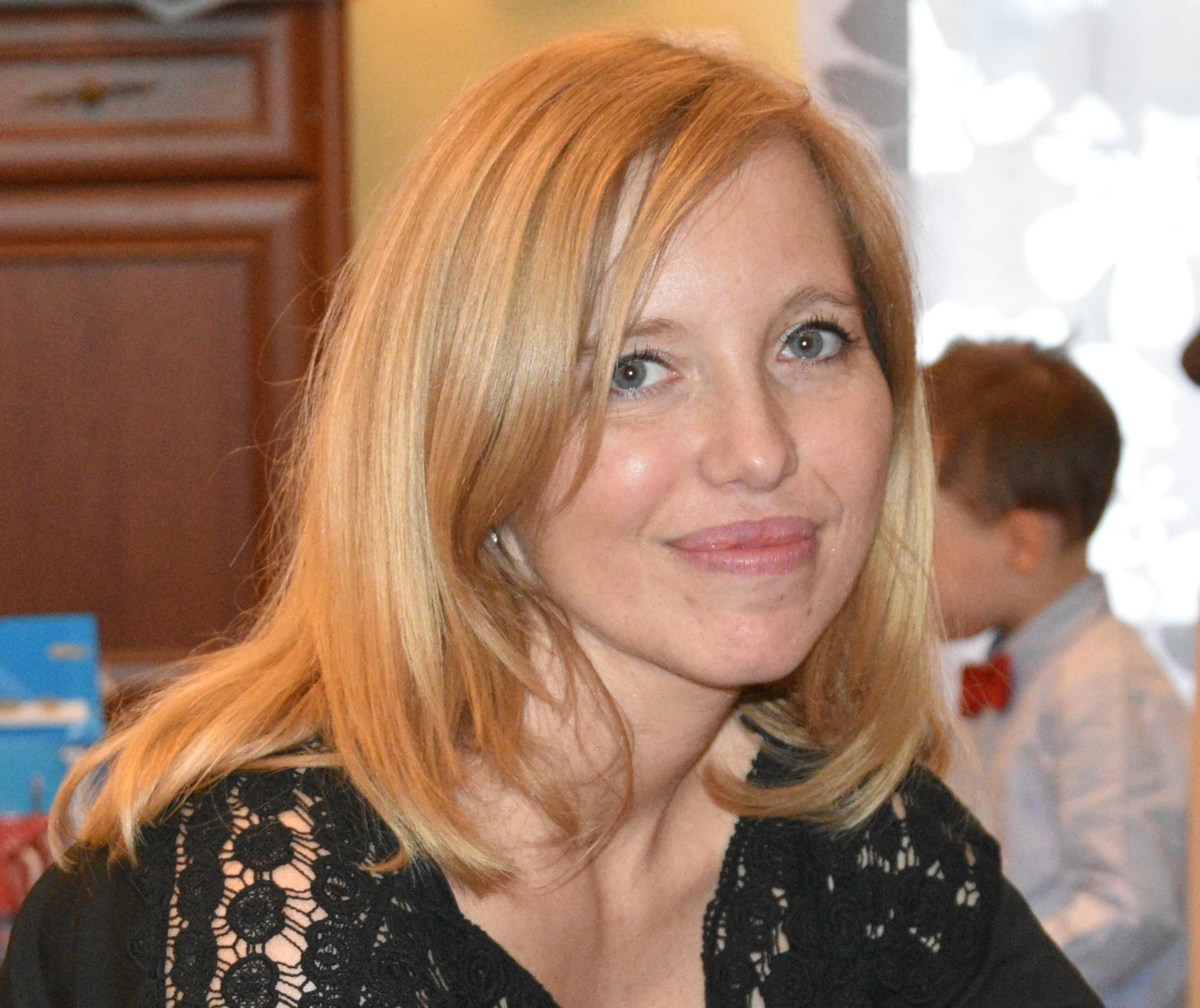 Ania  Latkowska